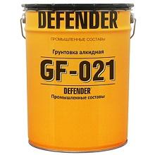 DEFENDER ГФ-021