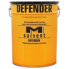 DEFENDER-M SOLVENT