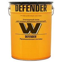 DEFENDER-W